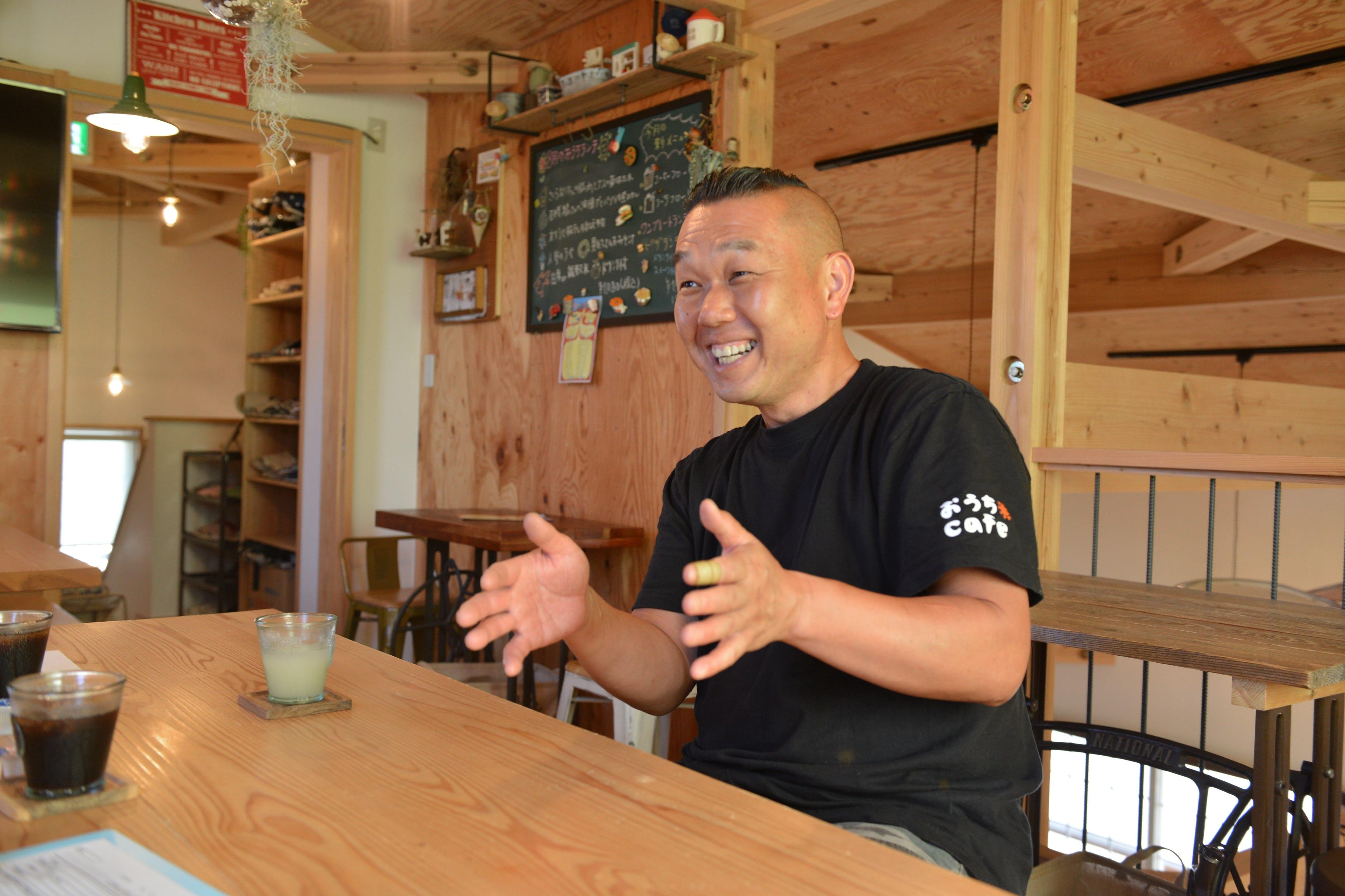 おうちcafe2