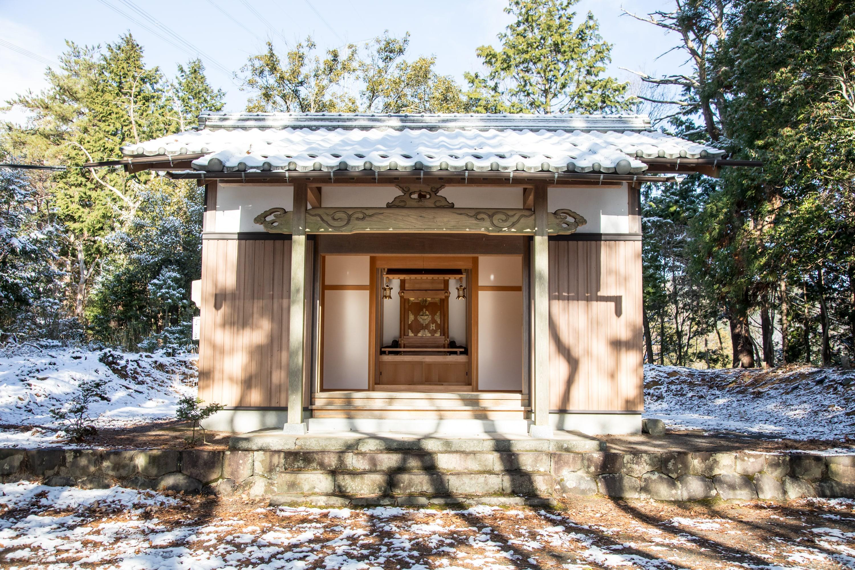 秋葉神社1