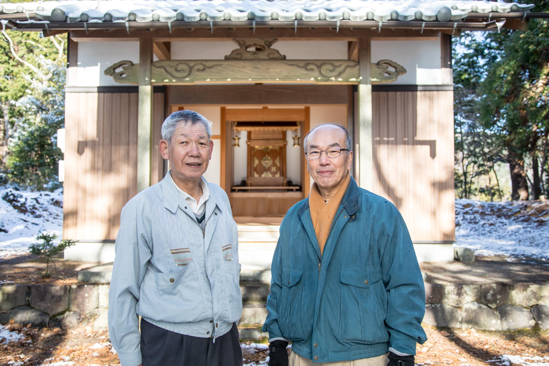 秋葉神社3